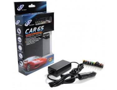 Автомобильный блок питания FSP CAR 65