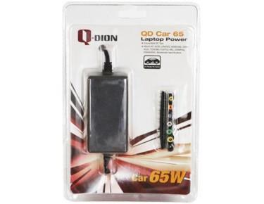 Адаптер питания FSP Q-Dion QD Car 65