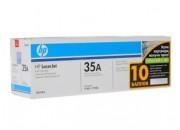 Картридж лазерный HP 35A (CB435A)
