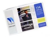 Картридж NV-Print  Q2612A -FX-9 - 10 - 703 для hp LJ 1010 - 12 - 15 - 20 - 22, 3015 - 20 - 30 - 50 - 52 - 55, M1005 Canon FAX L100