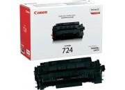 Тонер-картридж Canon LBP CRG 724 EUR