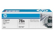 Тонер-картридж HP LaserJet CE278A Black Print Cartridge