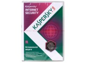 ПО Kaspersky Internet Security 5 ПК 1 год. BOX