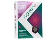 ПО Kaspersky Internet Security 2 Устройства - 1 год. BOX
