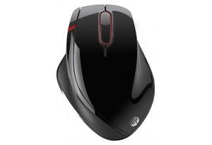 Мышь HP Wi-Fi Touch Mouse X7000 подключается к ПК посредством Wi-Fi