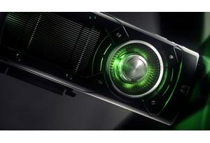 Видеокарта Nvidia GTX 1080 с 8 ГБ памяти GDDR5X  уже в конце мая