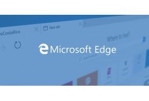 Microsoft активно навязывает в Windows 10 новый браузер