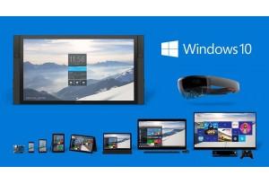 Вы спрашивали - разработчики отвечали. Windows 10.