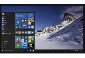 Ожидаемые нововведения в  Windows 10 Anniversary Update
